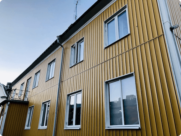Fönsterbyte Solna BRF