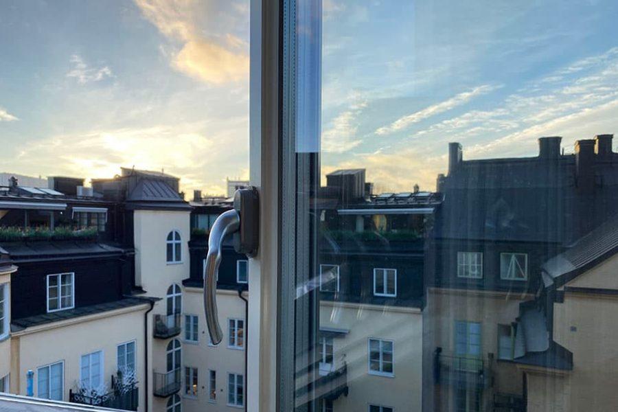 byta fönster i bostadsförening