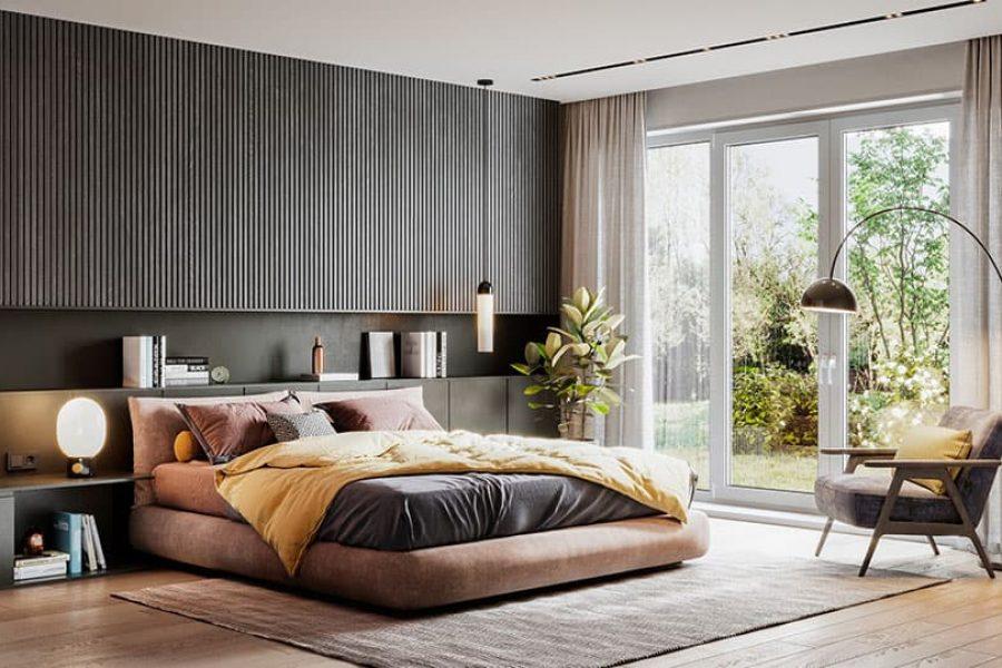 Fönstermaterial PVC-fönster